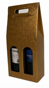 Wine Boxes / Presentation Boxes