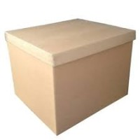 "Double wall Pallet Boxes with Lid 1200x1000x652mm 48""x40""x26"""